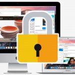 Como crear una imagen virtual cifrada en mac