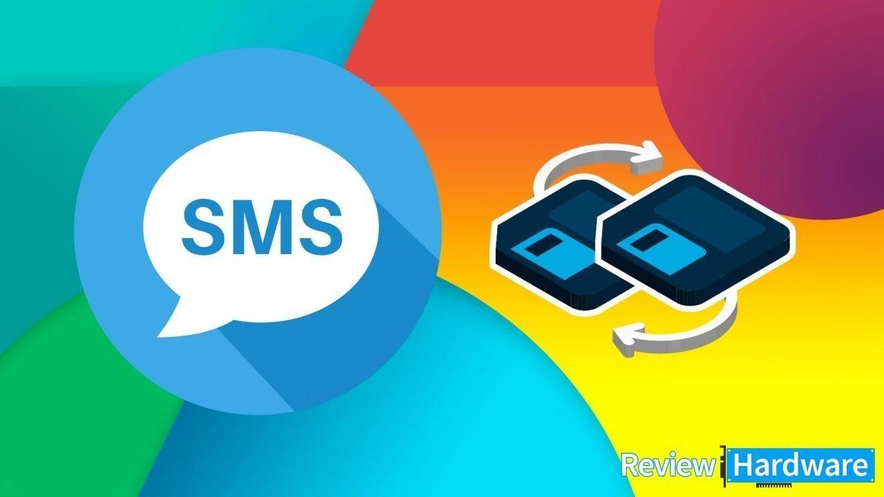 Cómo hacer una copia de seguridad de tus sms en android