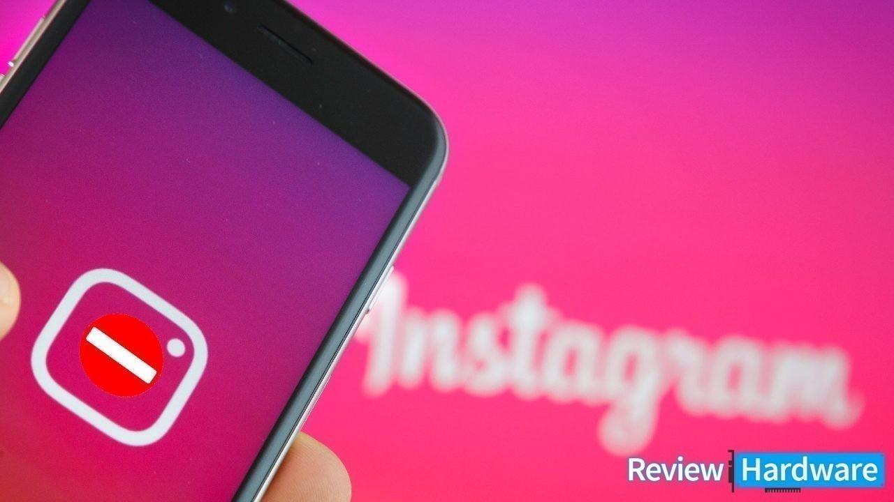 Cómo ver si te han bloqueado en instagram