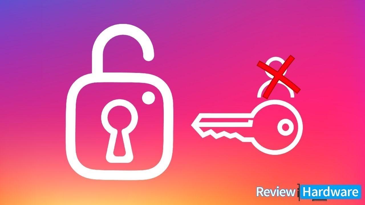 Cómo entrar a instagram sin cuenta de usuario