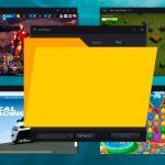 Cómo pasar archivos de NoxPlayer a PC