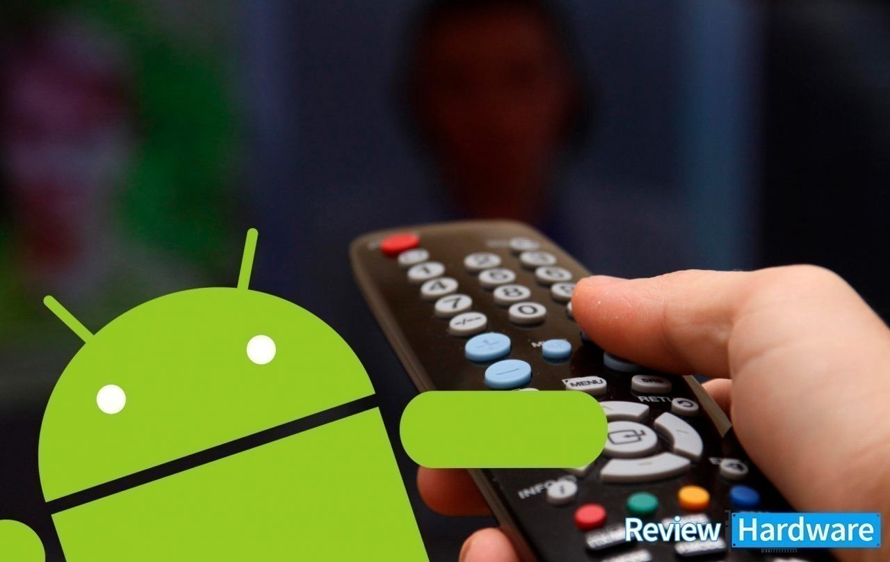 Cómo usar tu tele con el móvil