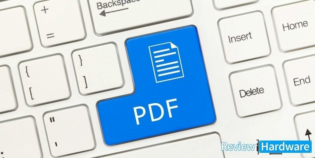 Cómo pasar documentos a pdf