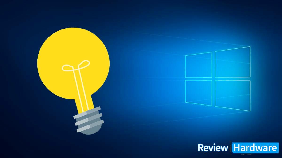 Cómo activar las sugerencias para contactos de windows 10