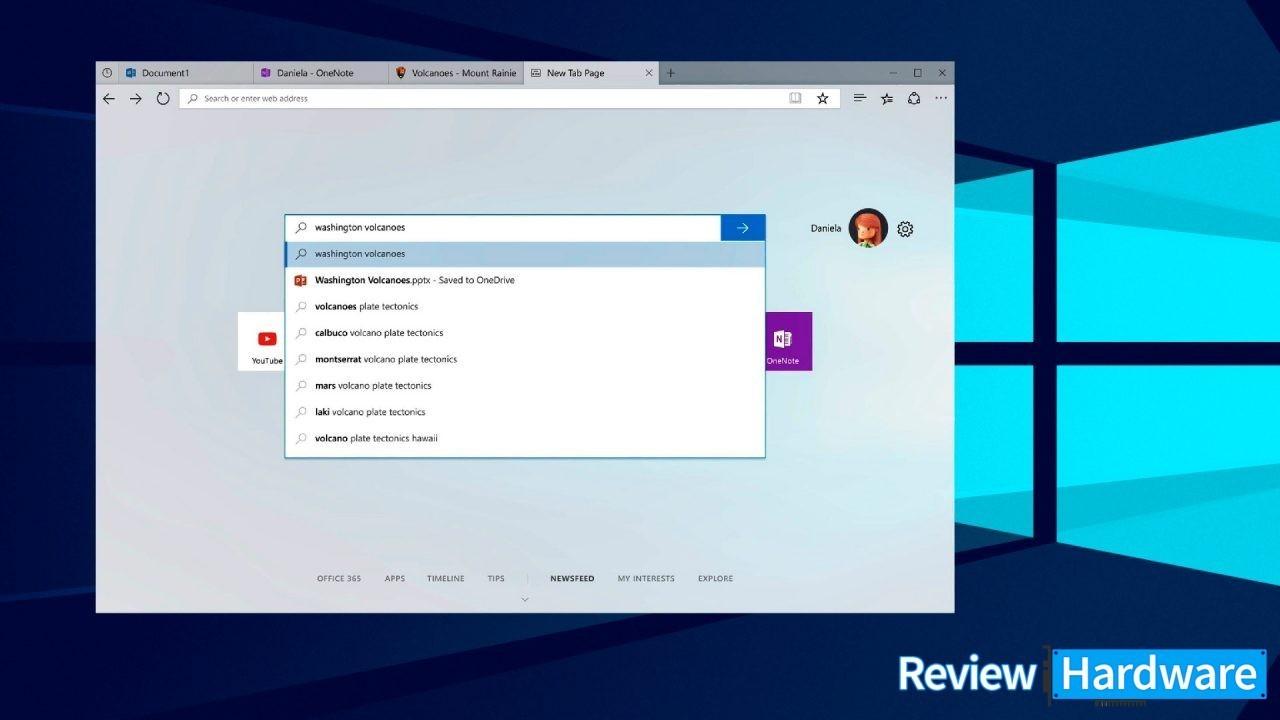 Cómo agrupar aplicaciones en Windows 10