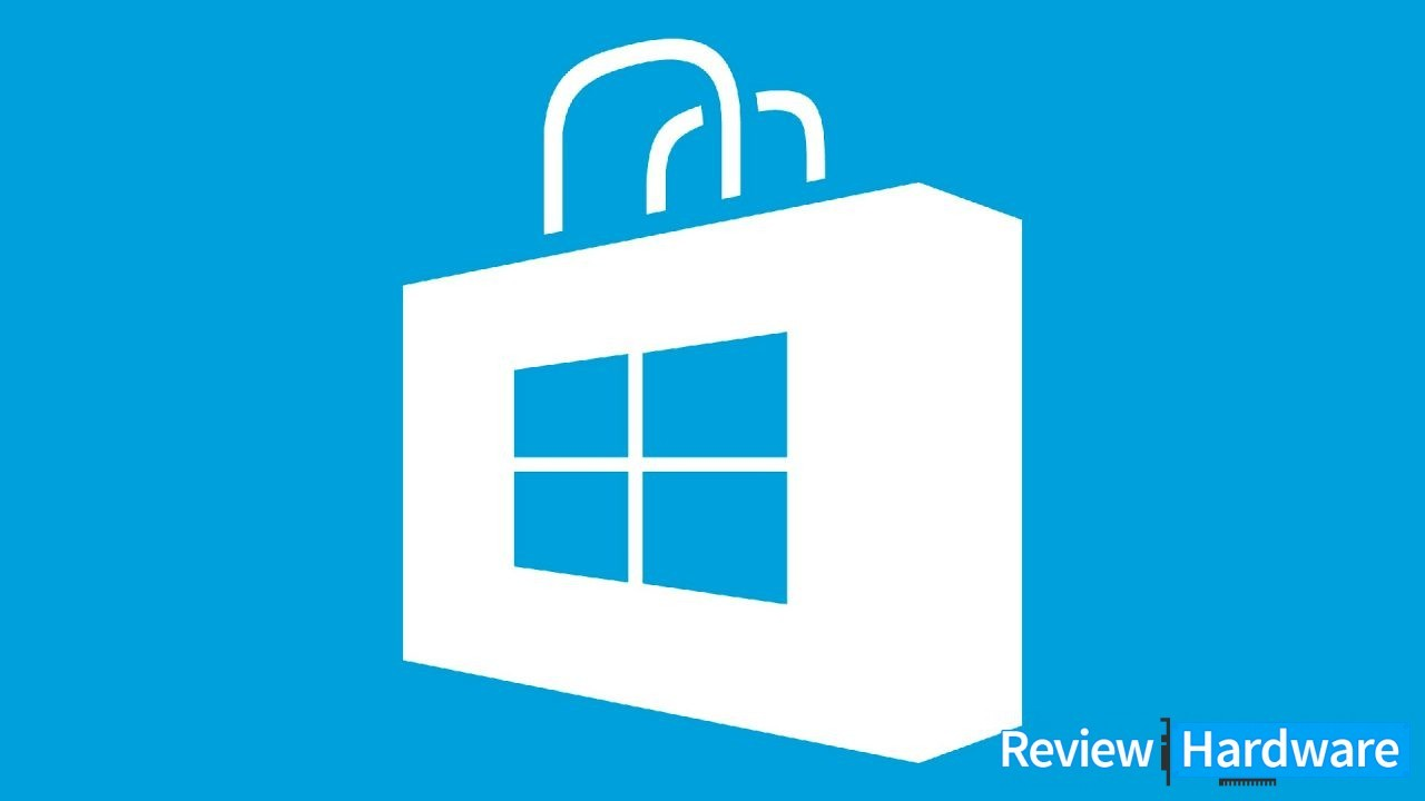 Instalar juegos windows store