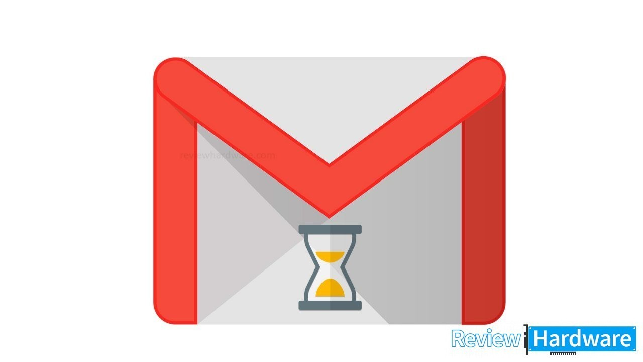 Cómo programar correos de gmail para recibirlos más tarde