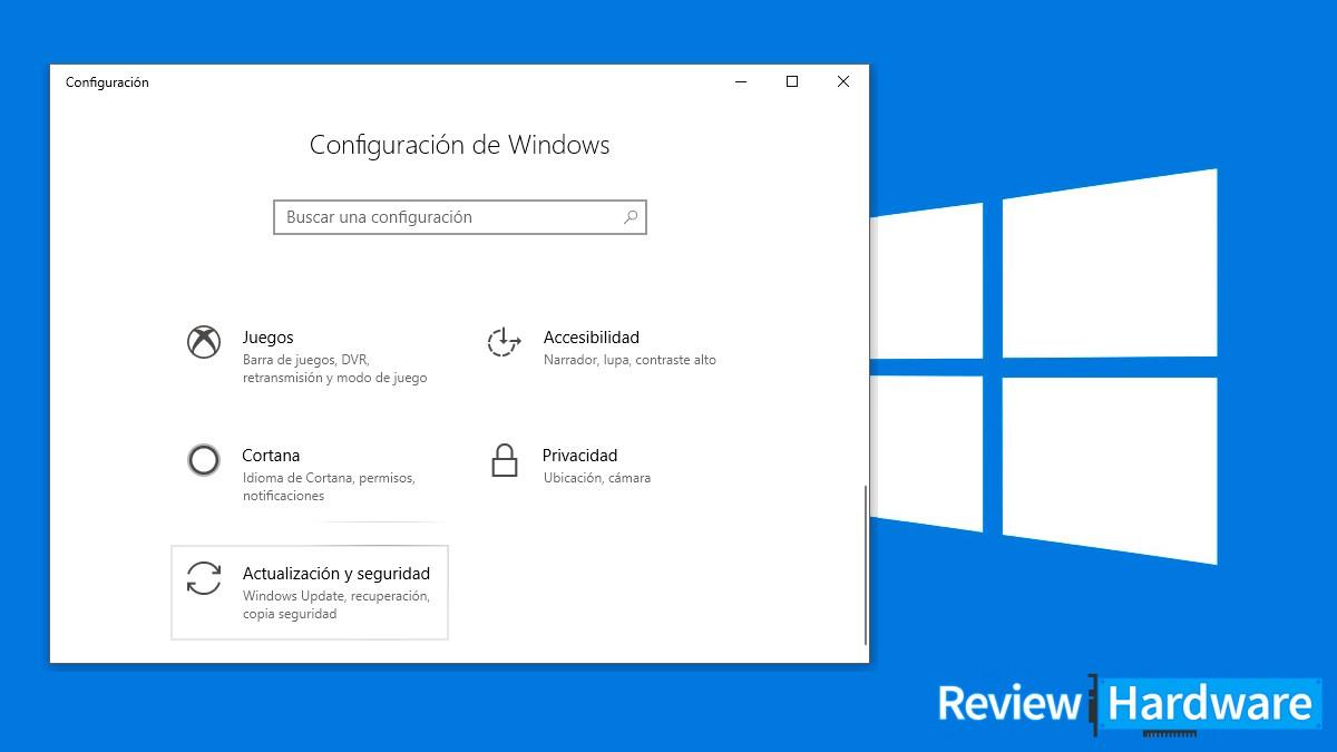 Cómo retrasar los reinicios automáticos de windows 10