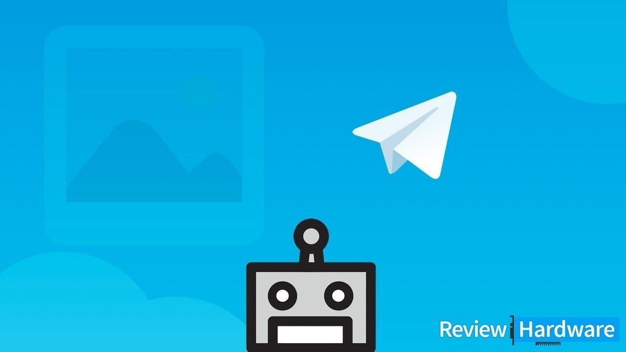 Mejores bots para encontrar fotos en telegram