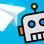 Bots para bajar música con telegram