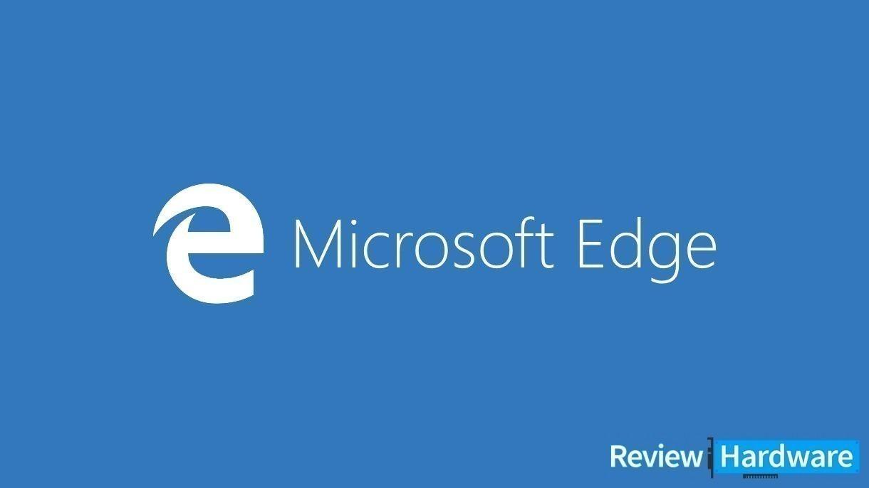 Microsoft Edge merece la pena?