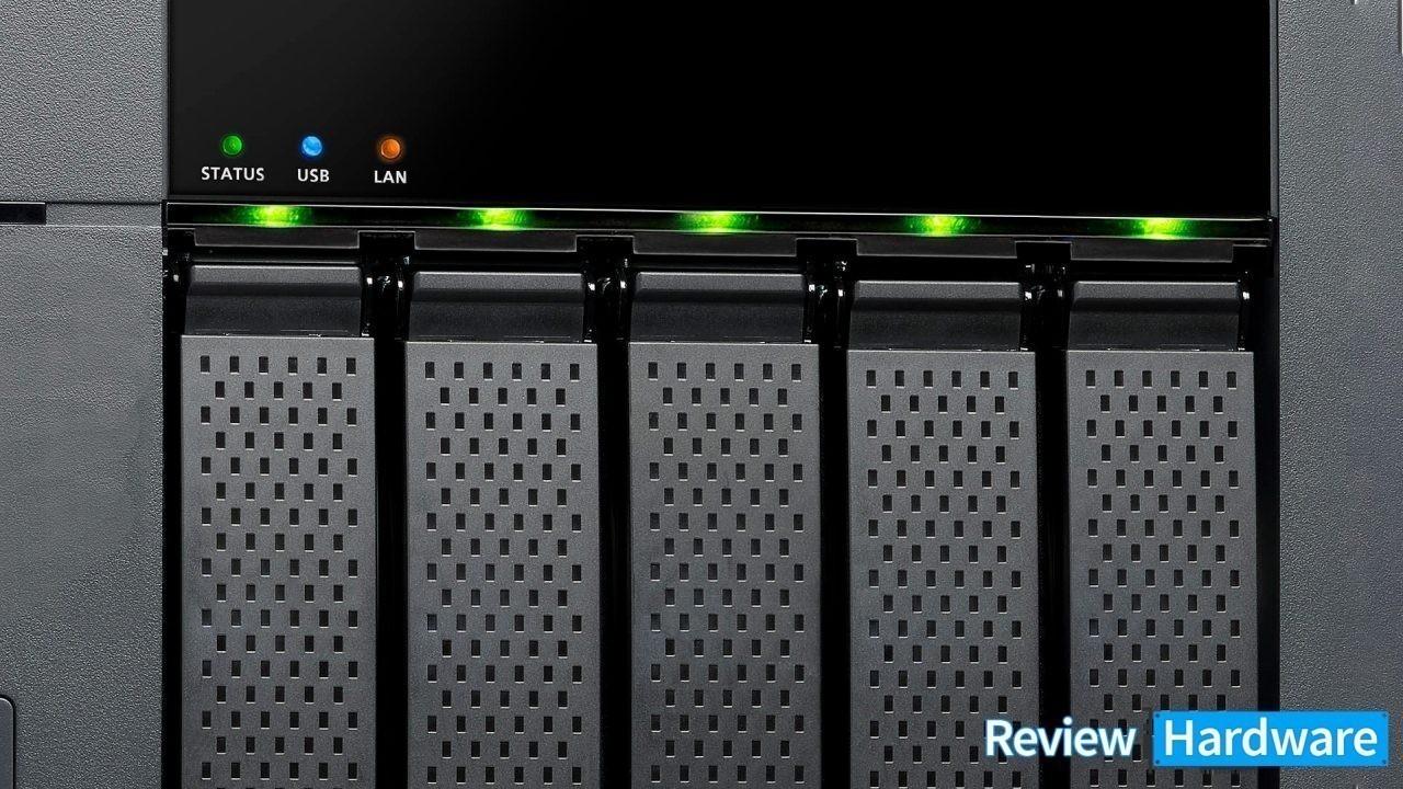 StorageReview.com - Storage Reviews