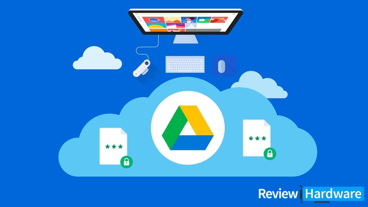 Cómo instalar Google Drive Sync en tu pc y qué ventajas tiene