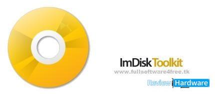 ImDisk Tool