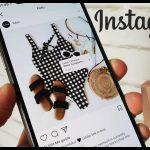 comprar artículos en instagram shoppin