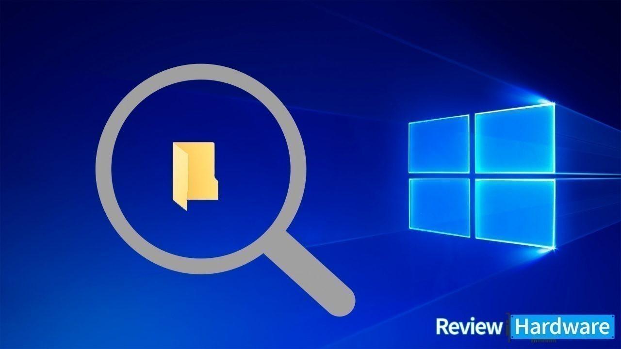 Cómo activar la indexación en Windows 10