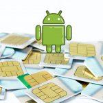 Cómo reparar el imei en móviles android