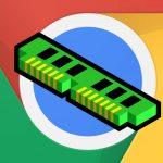 Cómo gestinar la memoria ram de google chrome