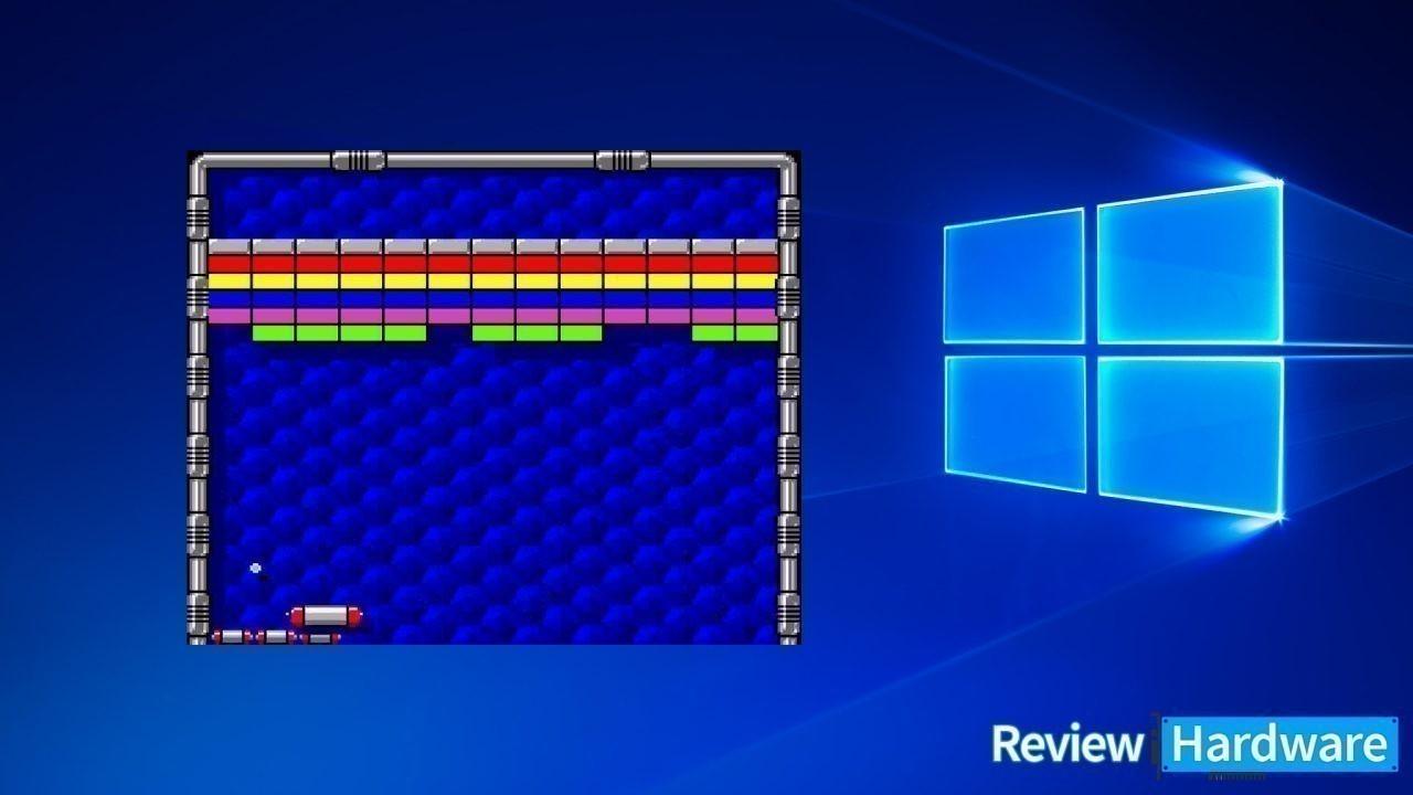 Cómo jugar juegos de windows xp en windows 10