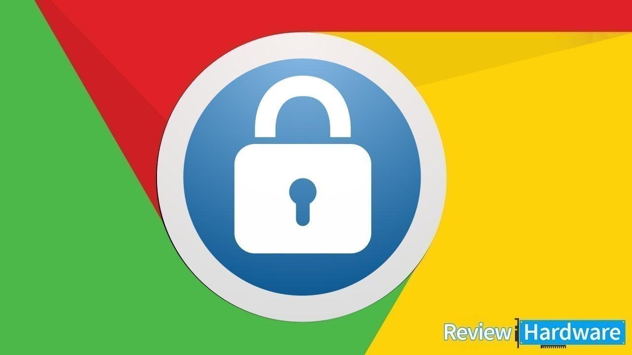mejorar privacidad seguridad google chrome
