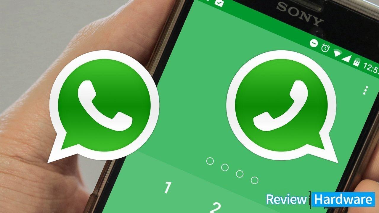 Cómo usar dos cuentas de whatsapp en un movil