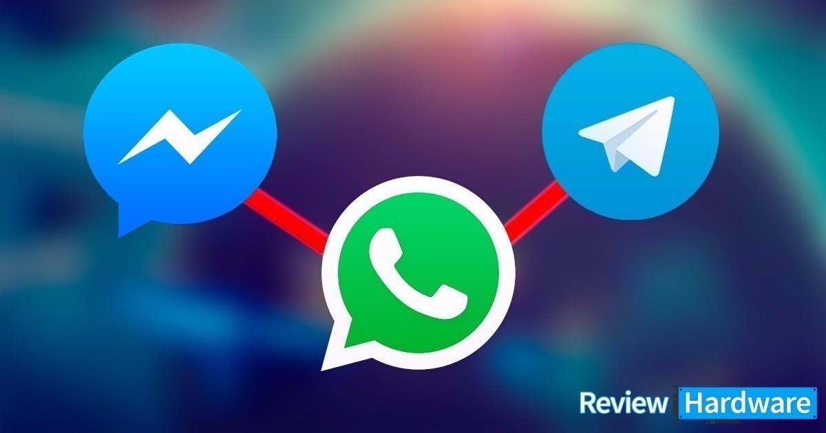 Cual es la mejor app para enviar mensajes
