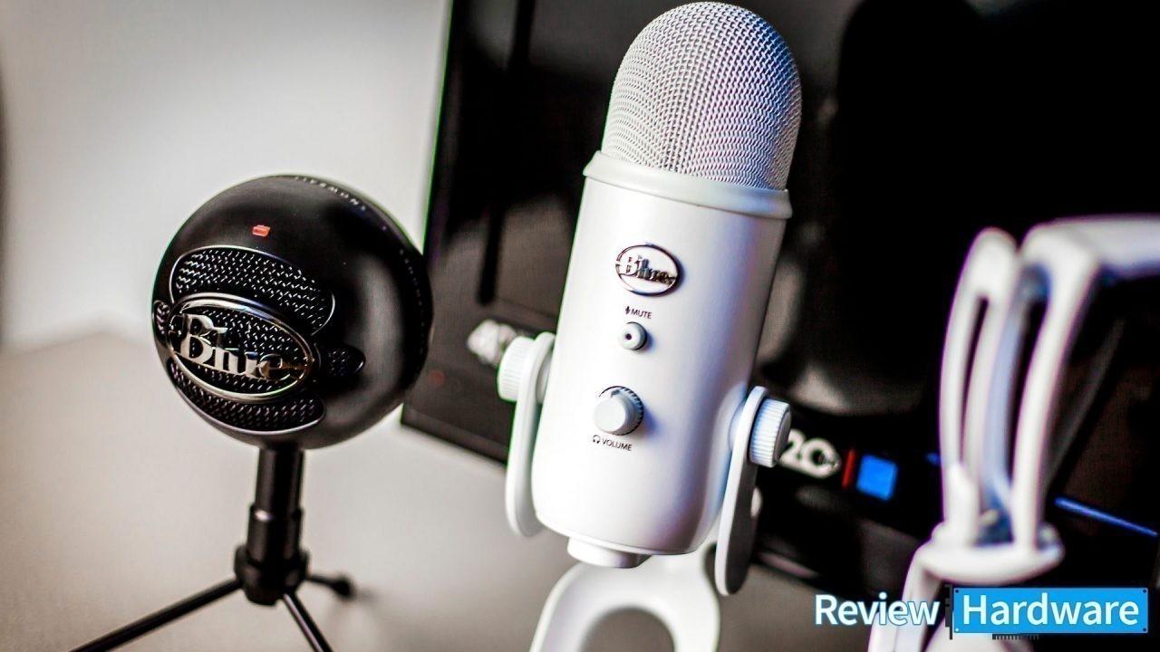 Micrófonos profesionales más baratos