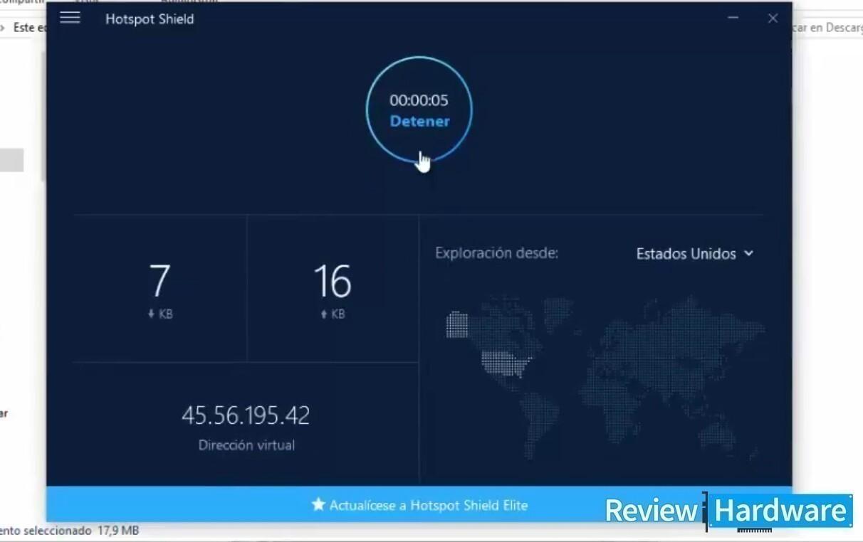 Bypass web server mikrotik
